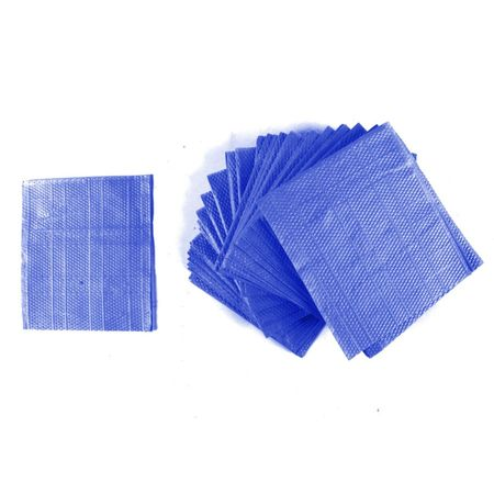 guardanapo-de-papel-azul-escuro-lojas-brilhante