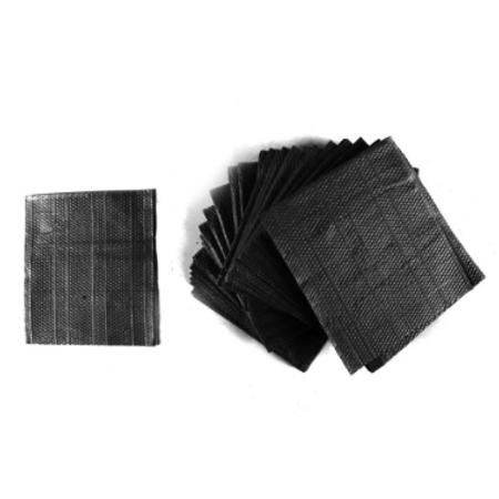 guardanapo-de-papel-preto-lojas-brilhante