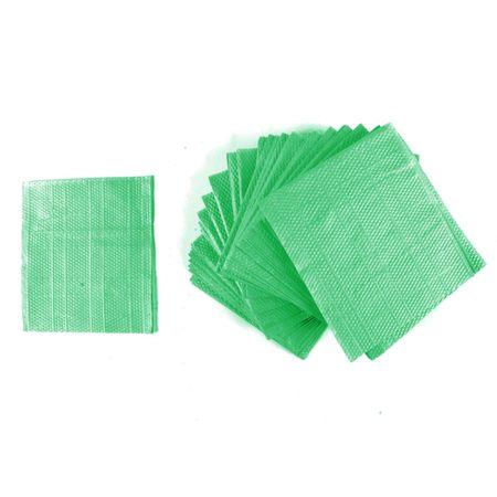 guardanapo-de-papel-verde-escuro-lojas-brilhante