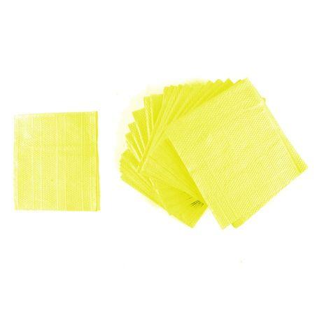 guardanapo-de-papel-amarelo-lojas-brilhante