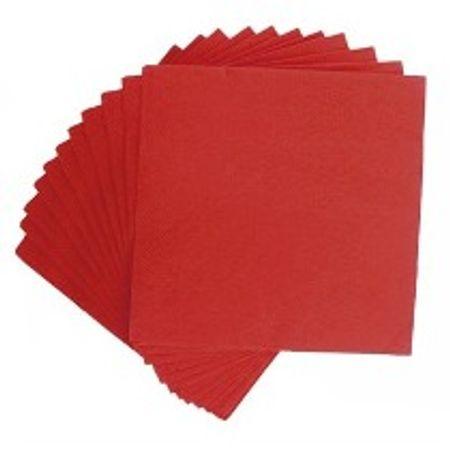 guardanapo-de-papel-vermelho-lojas-brilhante