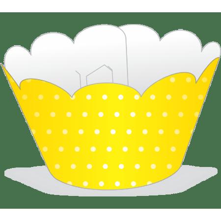 saia-para-cupcake-amarela-poa-branco-lojas-brilhante