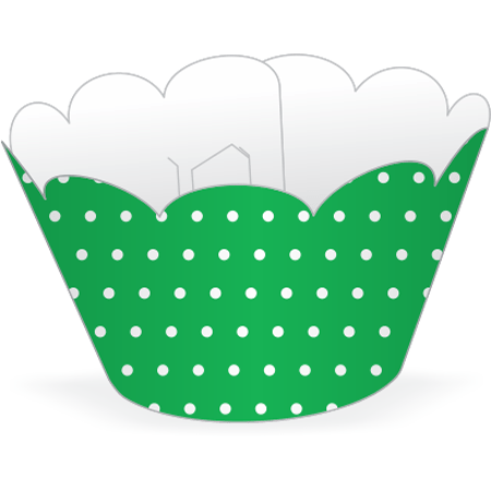 saia-para-cupcake-verde-poa-branco-lojas-brilhante