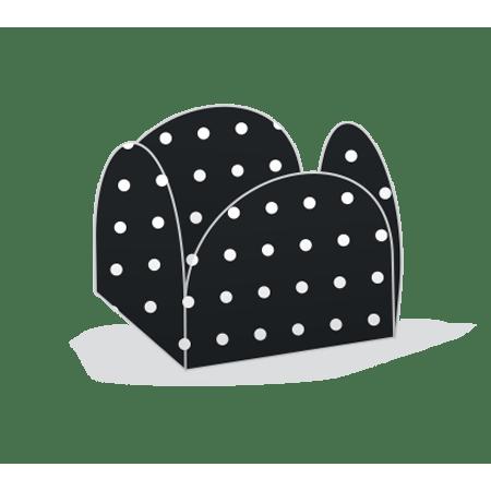 porta-forminha-preto-poa-branco-lojas-brilhante