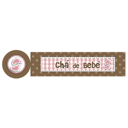 adesivo-tubete-cha-de-bebe-pezinhos-rosas-lojas-brilhante