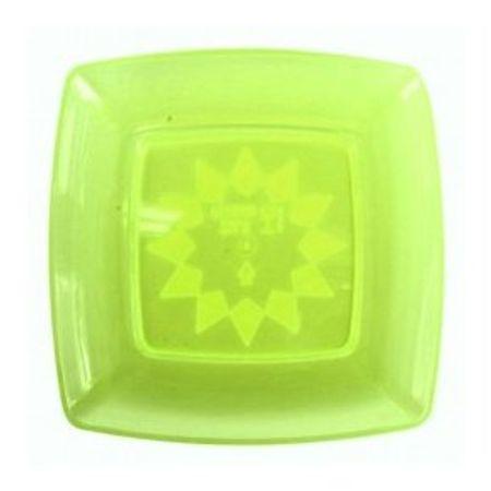 prato-acrilico-quadrado-verde-claro-lojas-brilhante