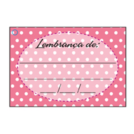 etiqueta-lembranca-rosa-poa-lojas-brilhante