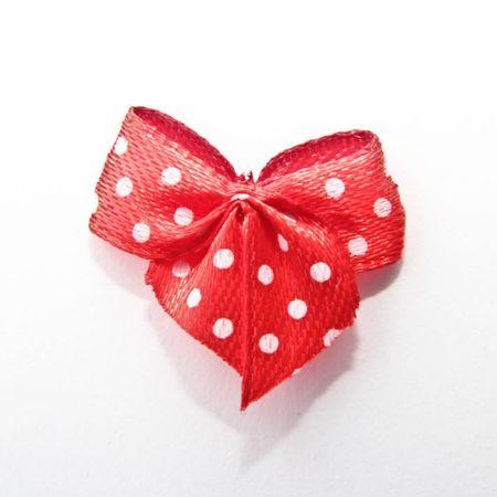 laco-cetim-n2-vermelho-poa-branco-lojas-brilhante