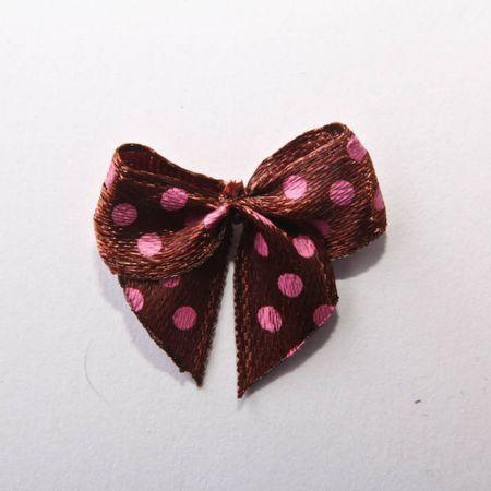 laco-cetim-n2-marrom-poa-rosa-lojas-brilhante