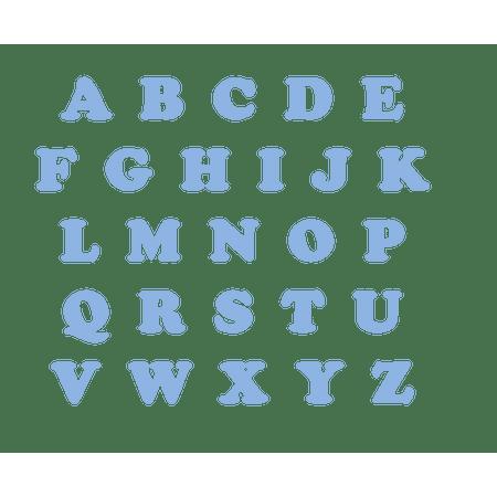 letras-azul-claras-eva-lojas-brilhante