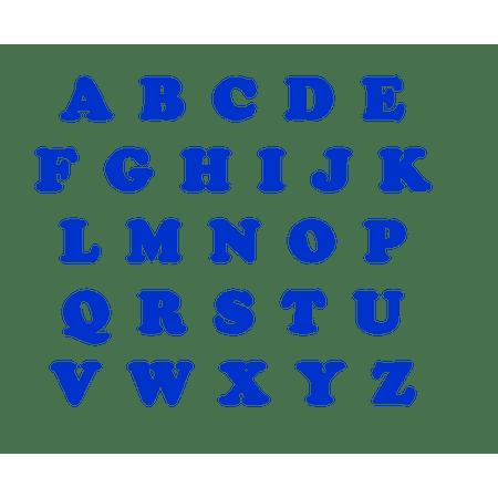letras-azul-escuras-eva-lojas-brilhante