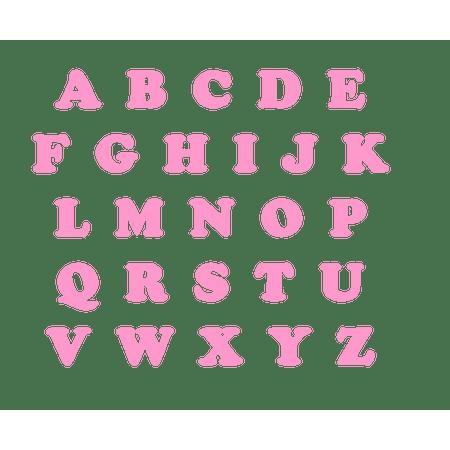 letras-rosas-eva-lojas-brilhante