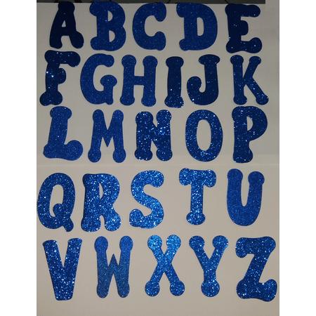 letras-azul-glitter-eva-lojas-brilhante