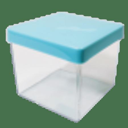 caixa-acrilica-quadrada-5x5-tampa-azul-clara-lojas-brilhante
