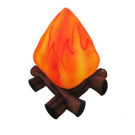 fogueira-de-espuma-lojas-brilhante