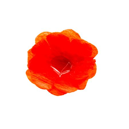 forminha-decorativa-laranja-lojas-brilhante
