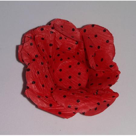 forminha-decorativa-vermelha-poa-preto-lojas-brilhante
