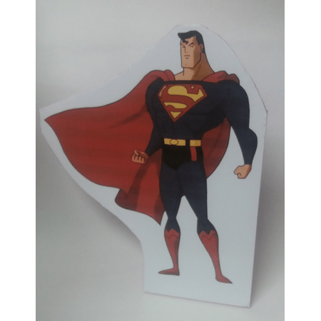 totem-eva-super-homem-lojas-brilhante
