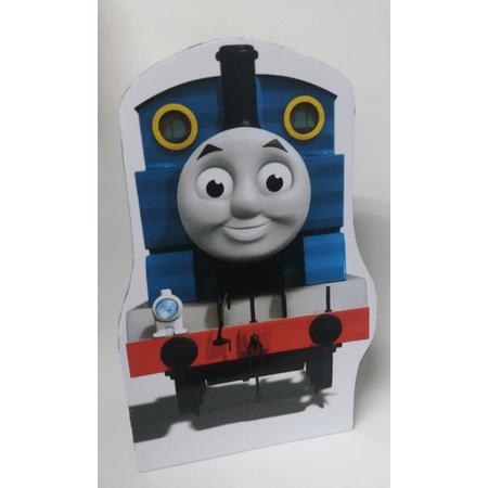 Thomas e seus Amigos - Decoração para Festa | Lojas Brilhante