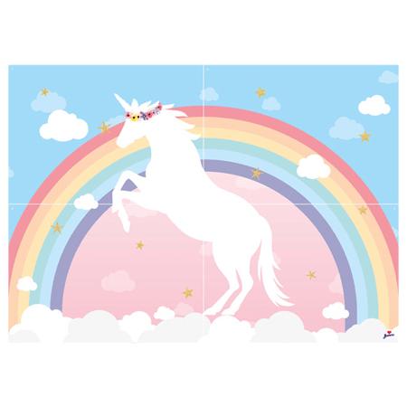 painel-4-laminas-unicornio-lojas-brilhante