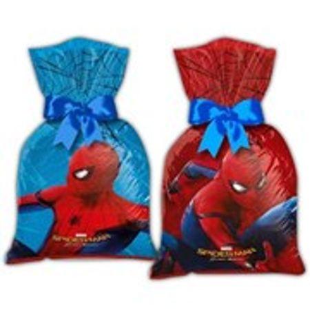sacola-surpresa-plastica-homem-aranha-de-volta-ao-lar-lojas-brilhante