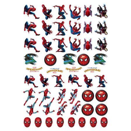 mini-personagens-homem-aranha-de-volta-ao-lar-lojas-brilhante