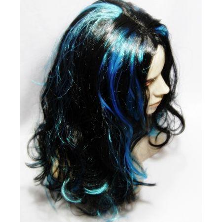 peruca-preta-azul-lojas-brilhante
