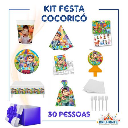 Kit_30_Cocorico