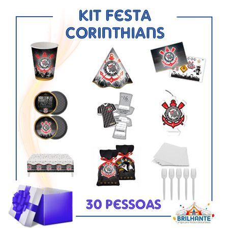 Kit_30_Corinthians