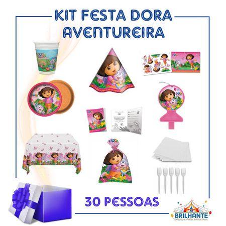 Kit_30_Dora-Aventureira