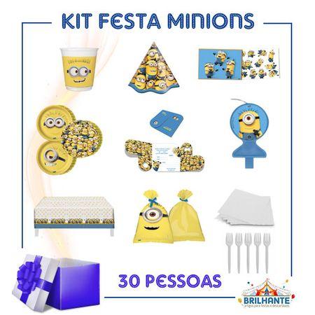Kit_30_Minions