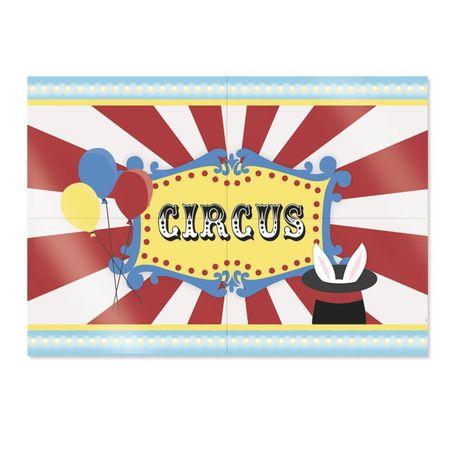 painel-4-laminas-circo-lojas-brilhante