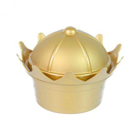pote-coroa-plasutil-dourada-lojas-brilhante