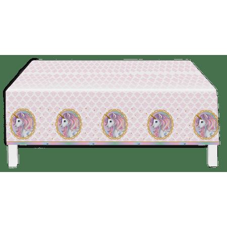 toalha-de-mesa-plastica-unicornio-lojas-brilhante