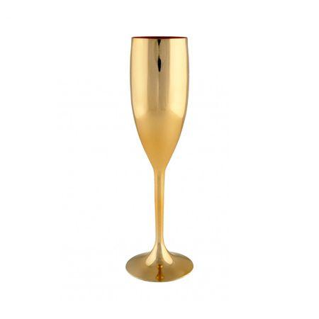 taca-champagne-dourada-metalica-lojas-brilhante