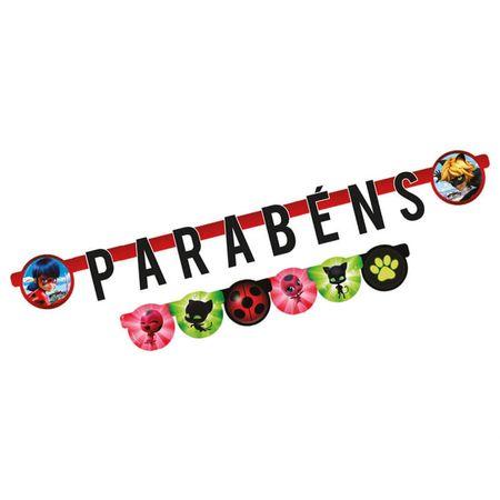 faixa-parabens-ladybug-miraculous-lojas-brilhante