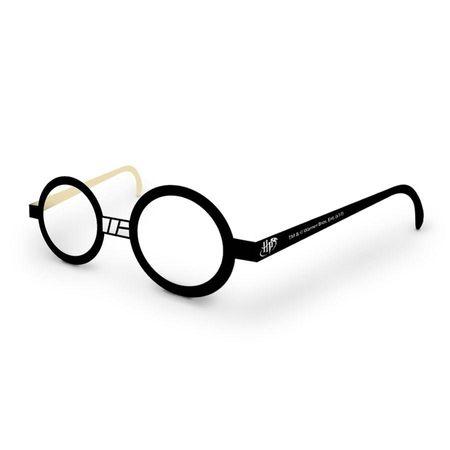 2c5cac235eaee Óculos de Festa Redondo - 10 Unidades - Lojas Brilhante