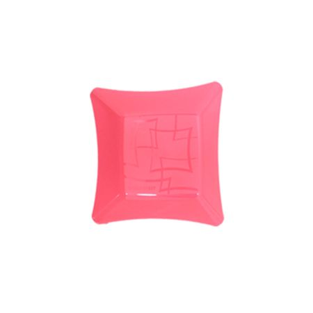 prato-acrilico-quadrado-16x16-rosa-baby-lojas-brilhante