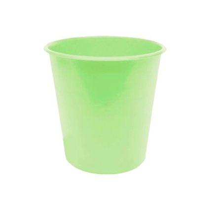 pote-de-pipoca-verde-claro-lojas-brilhante