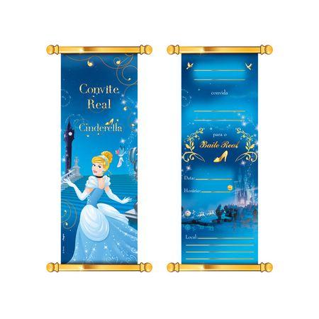 convite-de-aniversario-cinderela-princesa-2-lojas-brilhante
