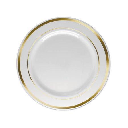 prato-sobremesa-branco-c-ouro-lojas-brilhante