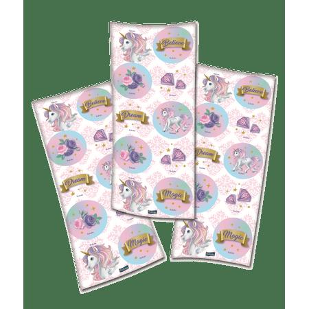 adesivo-redondo-unicornio-30-unidades-festcolor