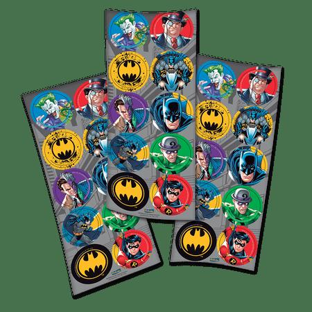 adesivos-batman-festcolor-30-unidades