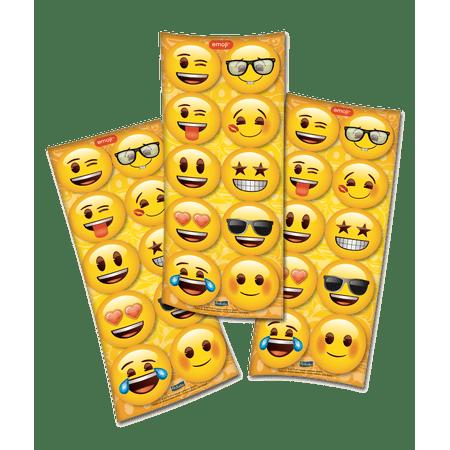 adesivos-emoji-festcolor-30-unidades