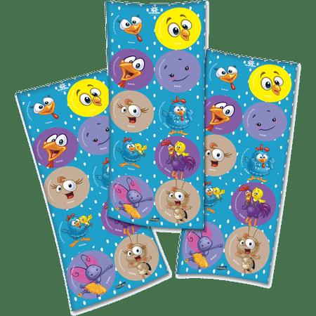 adesivos-galinha-pintadinha-festcolor-30-unidades