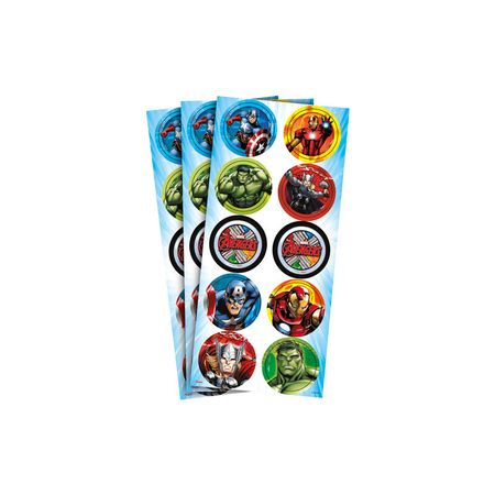 adesivos-os-vingadores-regina-30-unidades