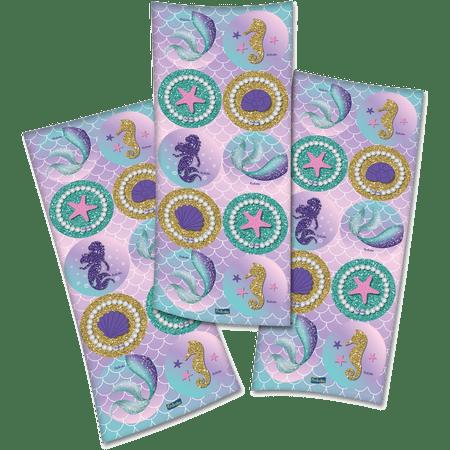 adesivos-sereia-festcolor-30-unidades