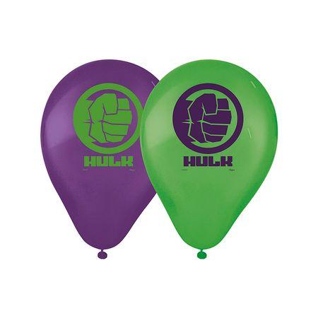 balao-de-latex-hulk-regina-25-unidades