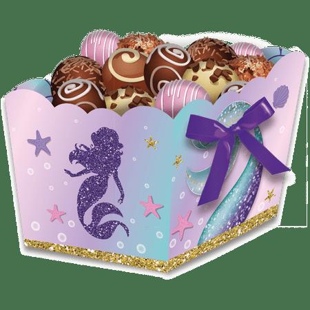 cachepot-sereia-festcolor-8-unidades