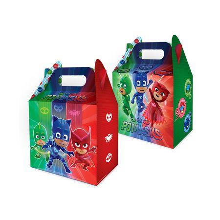 caixa-surpresa-pj-masks-regina-8-unidades